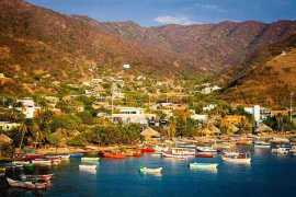 Accommodation: Taganga