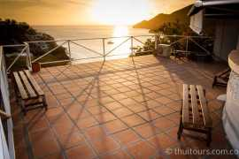 Accommodation Taganga: Apartments