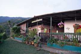Accommodation Sierra Nevada de Santa Marta: Hostels