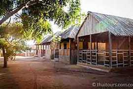 Accommodation Deserts of La Guajira: Ranches