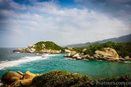 Tours: In Tayrona National Park