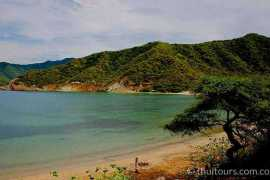 Tours Taganga Village: Beaches