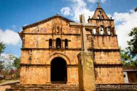 Tours Colombian History: Colonial Towns