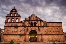 Tours Colombian History: Historical Places