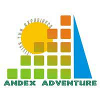 Andex Adventure Logo